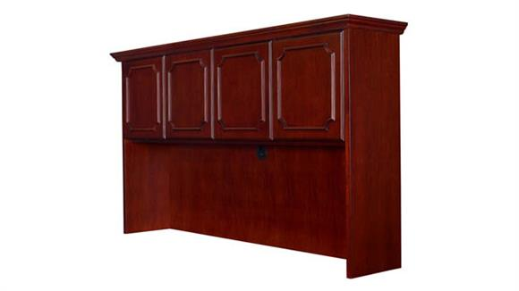 "Hutches Regency Furniture 72"" Hutch"