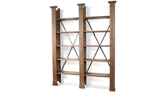 Bookcases Riverside Bookcase