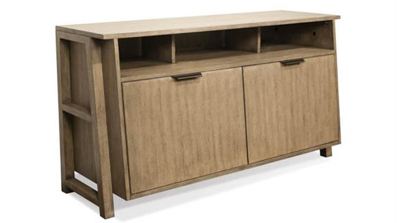 Entertainment Centers Riverside Entertainment Console