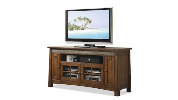 "TV Stands Riverside 62"" TV Console"