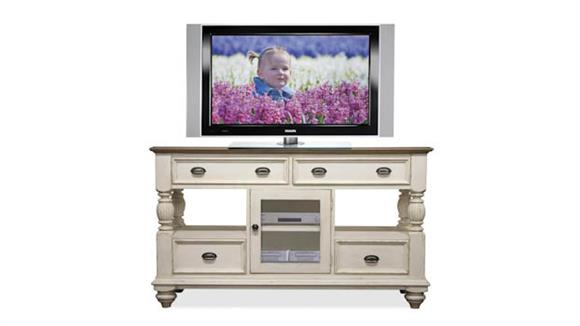 "TV Stands Riverside 36"" Tall TV Console"