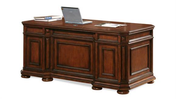 Executive Desks Riverside Executive Desk