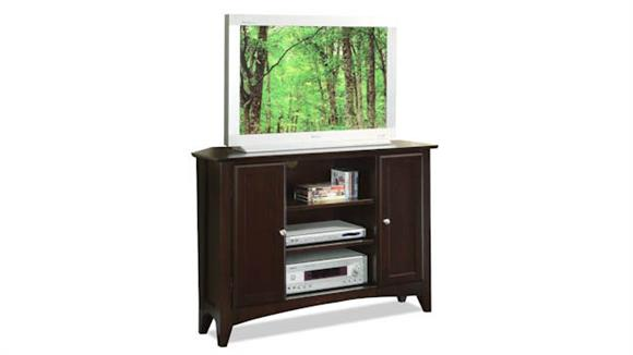 "TV Stands Riverside 44"" Corner TV Console"