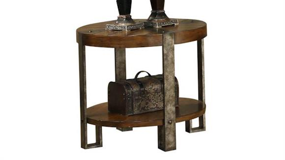 Side Tables Riverside Round Side Table