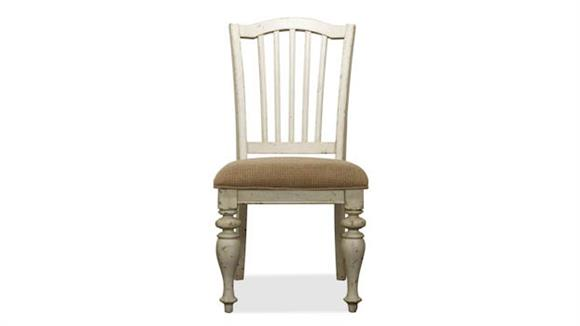 Dining Chairs Riverside Upholstered Seat Side Chair