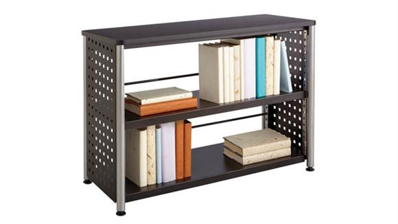 Bookcases Safco Office Furniture 2 Shelf Bookcase