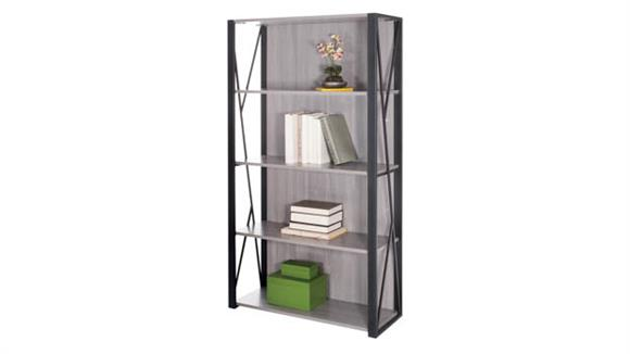 Bookcases Safco Office Furniture Mood™ Bookcase