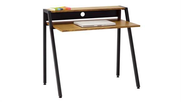 Writing Desks Safco Office Furniture Writing Desk