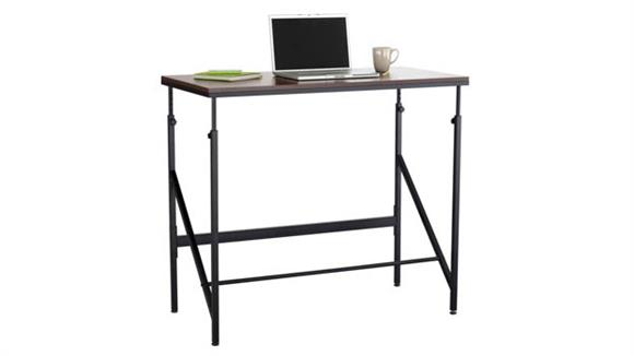 Adjustable Height Desks & Tables Safco Office Furniture Elevate™ Standing-Height Desk