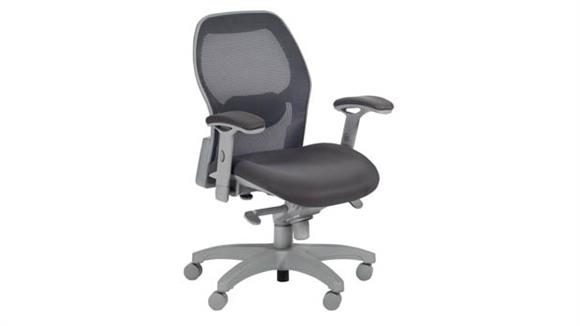 Office Chairs Safco Office Furniture Mercado™ Task Chair