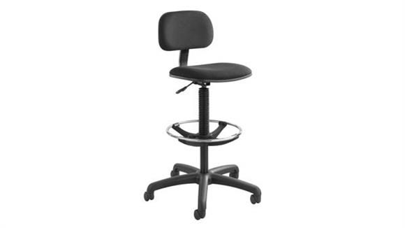 Drafting Stools Safco Office Furniture Economy Extended-Height Chair