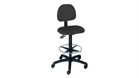 Drafting Stools Safco Office Furniture Trenton Extended-Height Chair