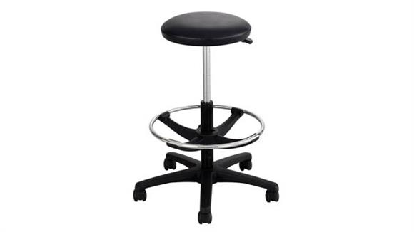 Drafting Stools Safco Office Furniture Extended-Height Lab Stool