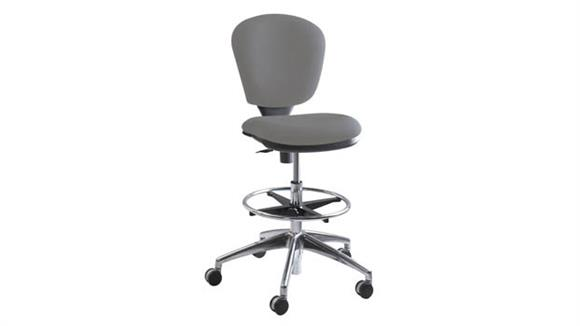 Office Chairs Safco Office Furniture Mid Back Extended Height Chair