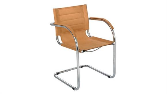 Side & Guest Chairs Safco Office Furniture Guest Chair Micro Fiber