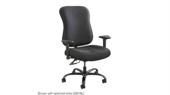 Big & Tall Safco Office Furniture Big and Tall Task Chair