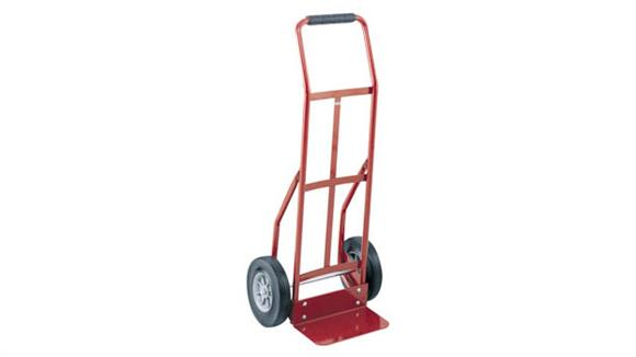 Hand Trucks & Dollies Safco Office Furniture Continuous Handle Heavy-Duty Hand Truck