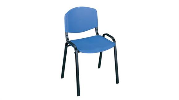 Stacking Chairs Safco Office Furniture Stack Chairs (Qty. 4)