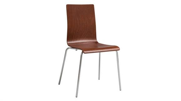 Stacking Chairs Safco Office Furniture Bosk® Stack Chair (Qty. 2)