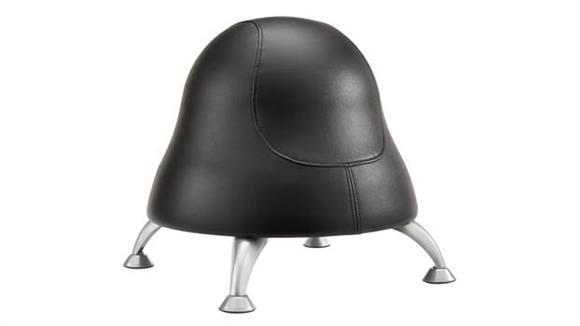 Occasional Chairs Safco Office Furniture Runtz™ Vinyl Ball Chair