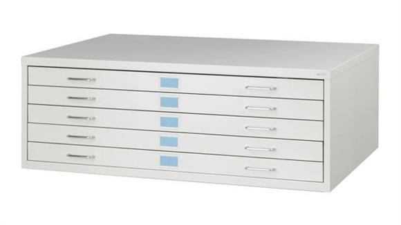 Flat File Cabinets Safco Office Furniture Facil Steel Flat File-Medium