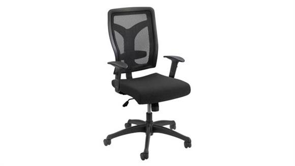 Office Chairs Safco Office Furniture Voice™ Series Task Chair Mesh Back