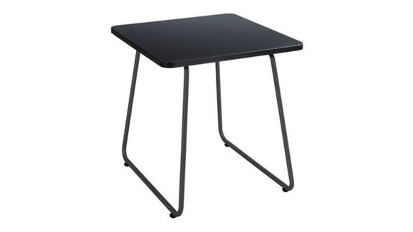 Accent Tables Safco Office Furniture Anywhere End Table