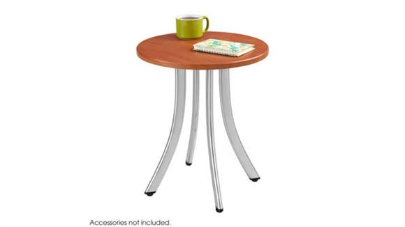 Accent Tables Safco Office Furniture Decori™ Wood Side Table - Short