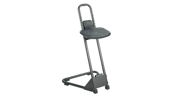 Perch Stools Safco Office Furniture Stand Alone Stool