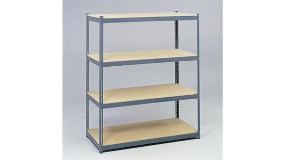 Shelving Safco Office Furniture Steel Pack Archival Shelving