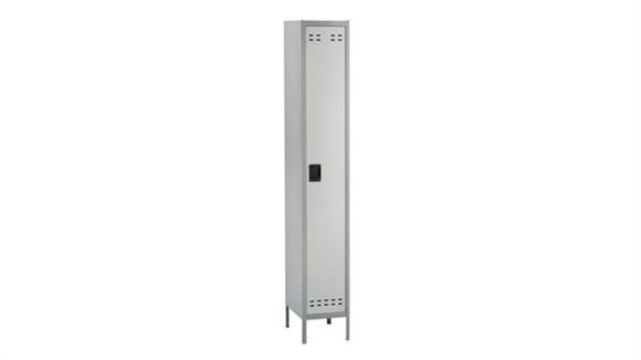 Lockers Safco Office Furniture Single Tier Locker