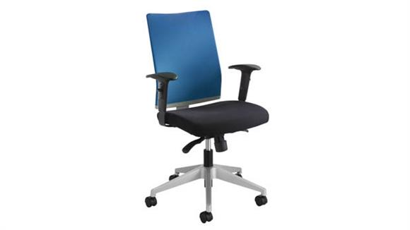 Office Chairs Safco Office Furniture Manager Chair