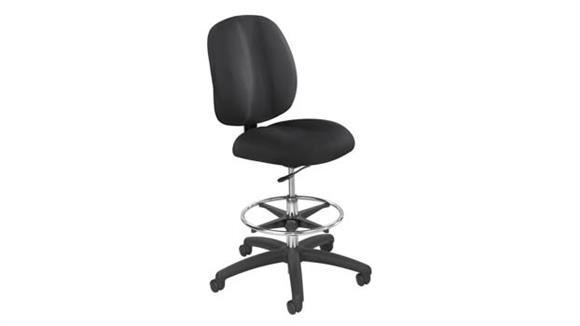 Office Chairs Safco Office Furniture Apprentice II Extended Height Chair