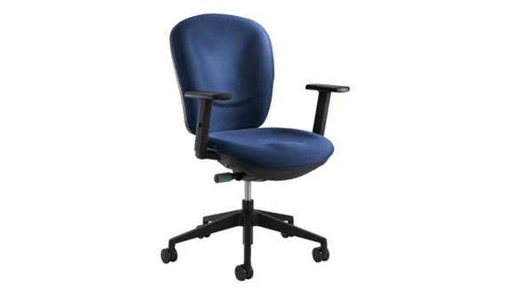 Office Chairs Safco Office Furniture Rae™ Ergonomic Task Chair