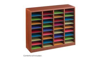 Magazine & Literature Storage