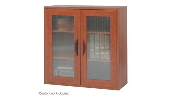 Storage Cabinets Safco Office Furniture Modular Storage 2 Door Cabinet