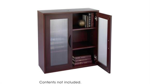 Storage Cabinets Safco Office Furniture Modular Storage 2 Door Cabinet