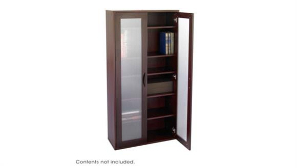 Storage Cabinets Safco Office Furniture Modular Storage Tall Cabinet