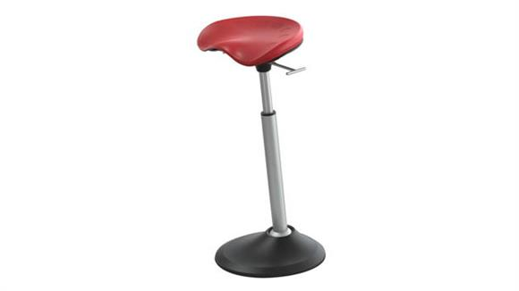 Active - Balance - Wobble Stools Safco Office Furniture Mobis® II Seat by Focal Upright™