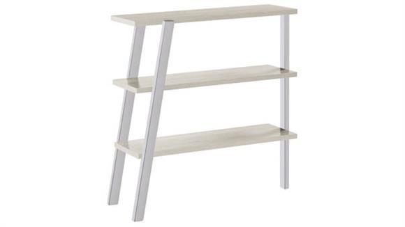 Bookcases Safco Office Furniture 3 Shelf Bookshelf