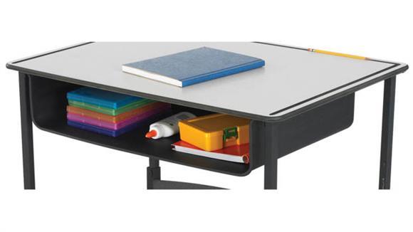 Desk Accessories Safco Office Furniture Book Box