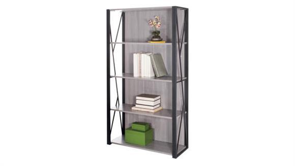 Bookcases Safco Office Furniture Mood™ Bookcase