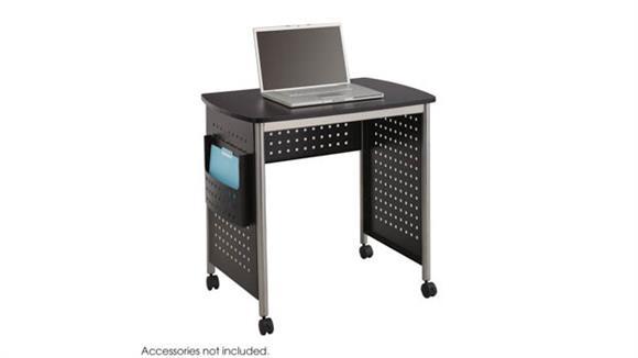 Computer Desks Safco Office Furniture Computer Desk