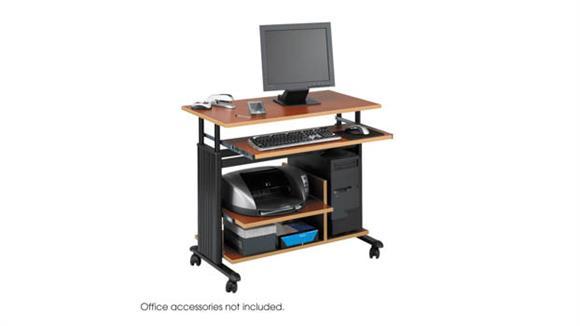 Computer Desks Safco Office Furniture Muv™ Mini Tower Desk