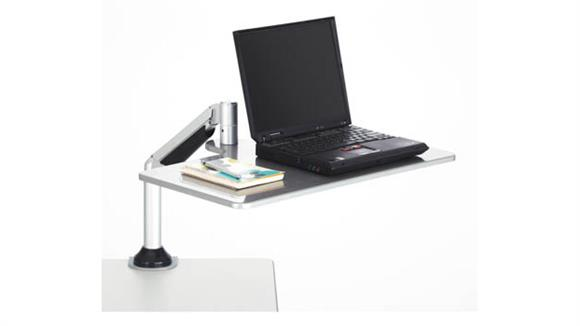 Desk Accessories Safco Office Furniture Sit / Stand Workstation