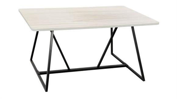 """Training Tables Safco Office Furniture Oasis 60"""" Teaming Table"""