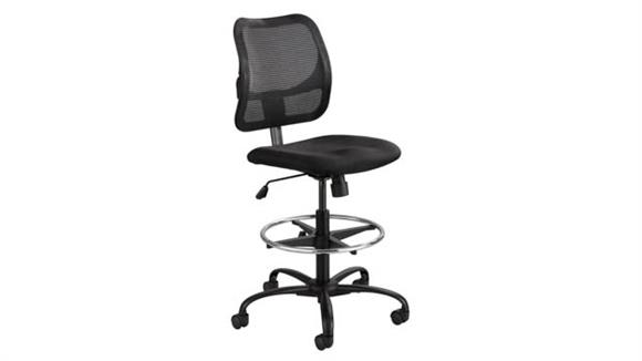 Office Chairs Safco Office Furniture Extended-Height Mesh Chair