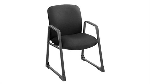 Big & Tall Safco Office Furniture Big and Tall Guest Chair