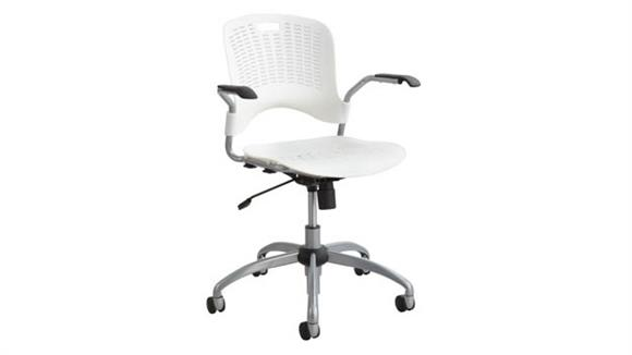 Office Chairs Safco Office Furniture Sassy® Manager Swivel Chair