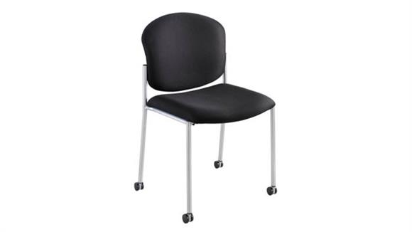 Side & Guest Chairs Safco Office Furniture Diaz™ Guest Chair - Black